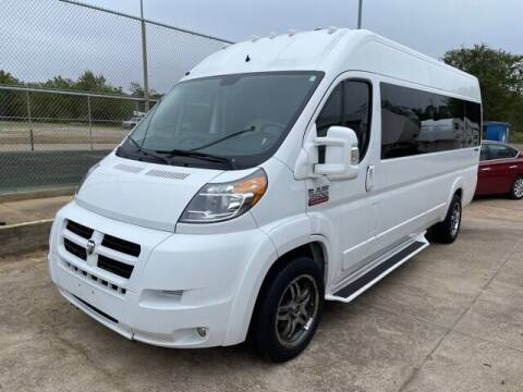 2014 RAM Sherrod Promaster for sale at Buy Here Pay Here RV in Burleson TX