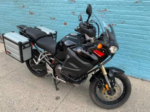 2012 Yamaha Super Tenere for sale at Autoforward Motors Inc in Brooklyn NY