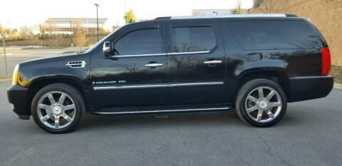 2008 Cadillac Escalade ESV for sale at Lehigh Valley Autoplex, Inc. in Bethlehem PA