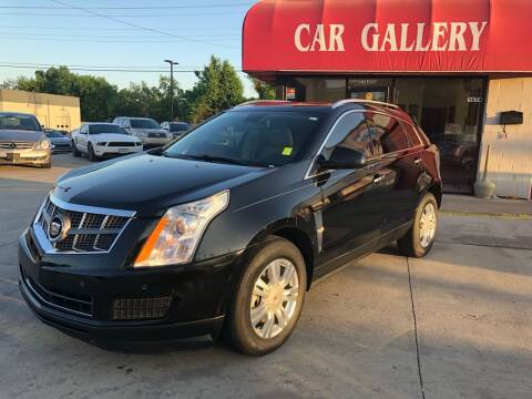 2011 Cadillac SRX for sale at Car Gallery in Oklahoma City OK