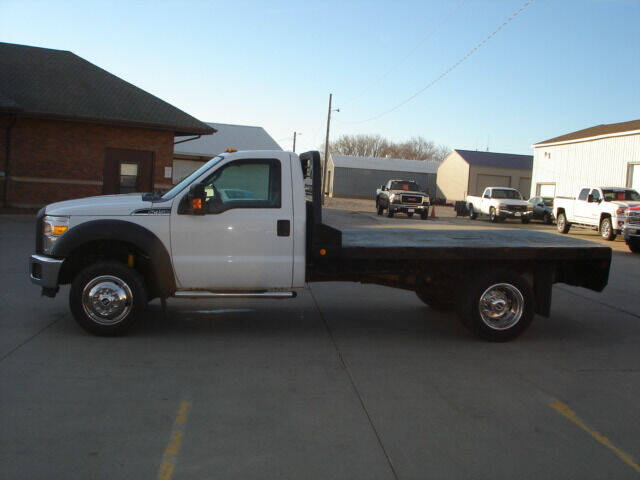2012 Ford F-450 Super Duty for sale at Quality Auto Sales in Wayne NE