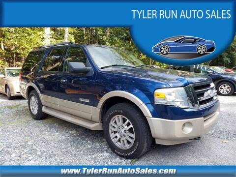 2008 Ford Expedition for sale at Tyler Run Auto Sales in York PA