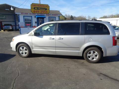 2010 Dodge Grand Caravan for sale at Cars Unlimited Inc in Lebanon TN