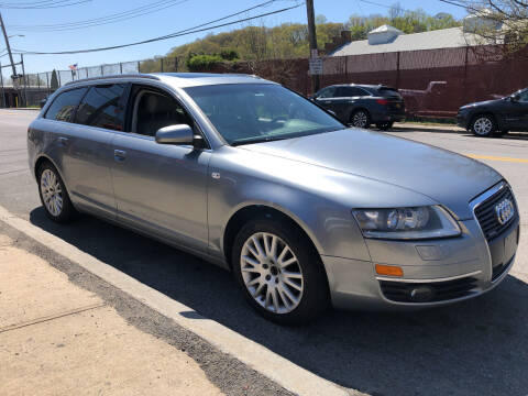 2007 Audi A6 for sale at Deleon Mich Auto Sales in Yonkers NY