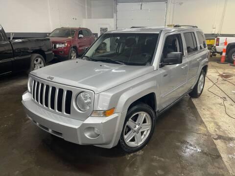2010 Jeep Patriot for sale at Simon's Auto Sales in Detroit MI