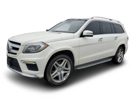 2015 Mercedes-Benz GL-Class for sale at CarGeek in Tampa FL