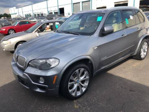 2010 BMW X5 for sale at Adams Auto Group Inc. in Charlotte NC