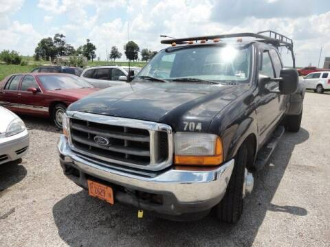 2001 Ford F-350 Super Duty for sale at CARZ R US 1 in Heyworth IL
