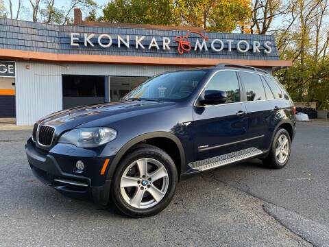 2009 BMW X5 for sale at Ekonkar Motors in Scotch Plains NJ