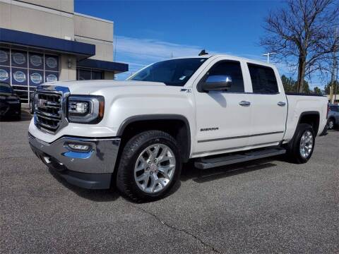 2018 GMC Sierra 1500 for sale at Southern Auto Solutions - Acura Carland in Marietta GA