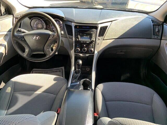 2014 Hyundai Sonata GLS 4dr Sedan - Nashville TN