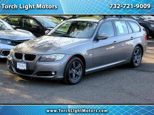 2011 BMW 3 Series for sale at Torch Light Motors in Parlin NJ