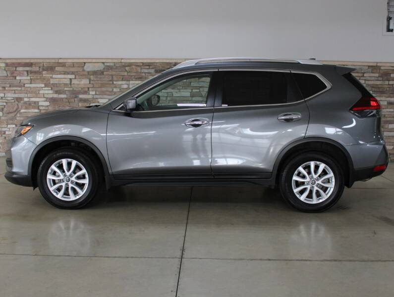 2018 Nissan Rogue for sale at Bud & Doug Walters Auto Sales in Kalamazoo MI
