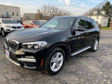 2019 BMW X3 for sale at 1NCE DRIVEN in Easton PA