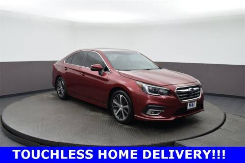 2019 Subaru Legacy for sale at M & I Imports in Highland Park IL