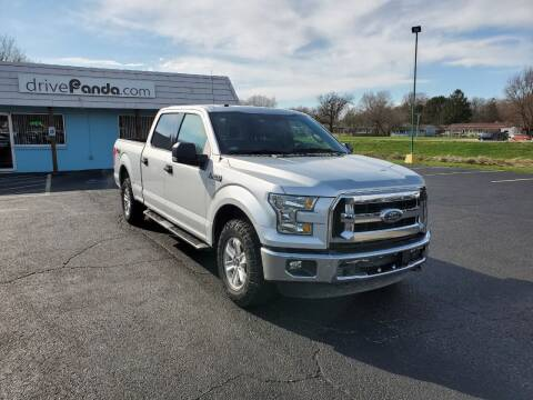 2016 Ford F-150 for sale at DrivePanda.com in Dekalb IL