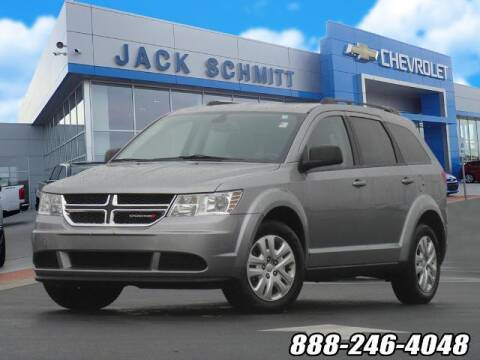 2019 Dodge Journey for sale at Jack Schmitt Chevrolet Wood River in Wood River IL
