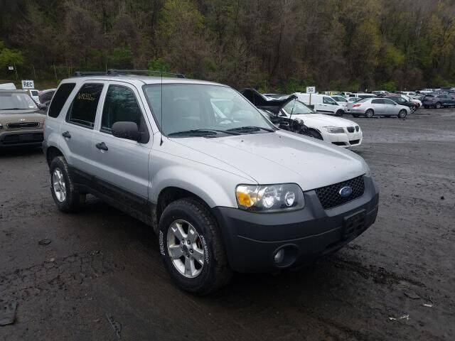 2004 Ford Escape for sale at Mobility Solutions in Newburgh NY
