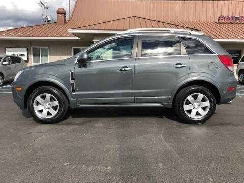 2009 Saturn Vue for sale at Motors Inc in Mason MI
