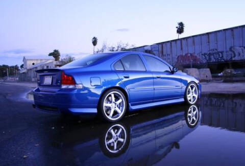 2006 Volvo S60 for sale at Action Automotive Service LLC in Hudson NY