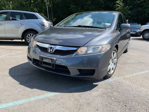 2009 Honda Civic for sale at Mikes Auto Center INC. in Poughkeepsie NY