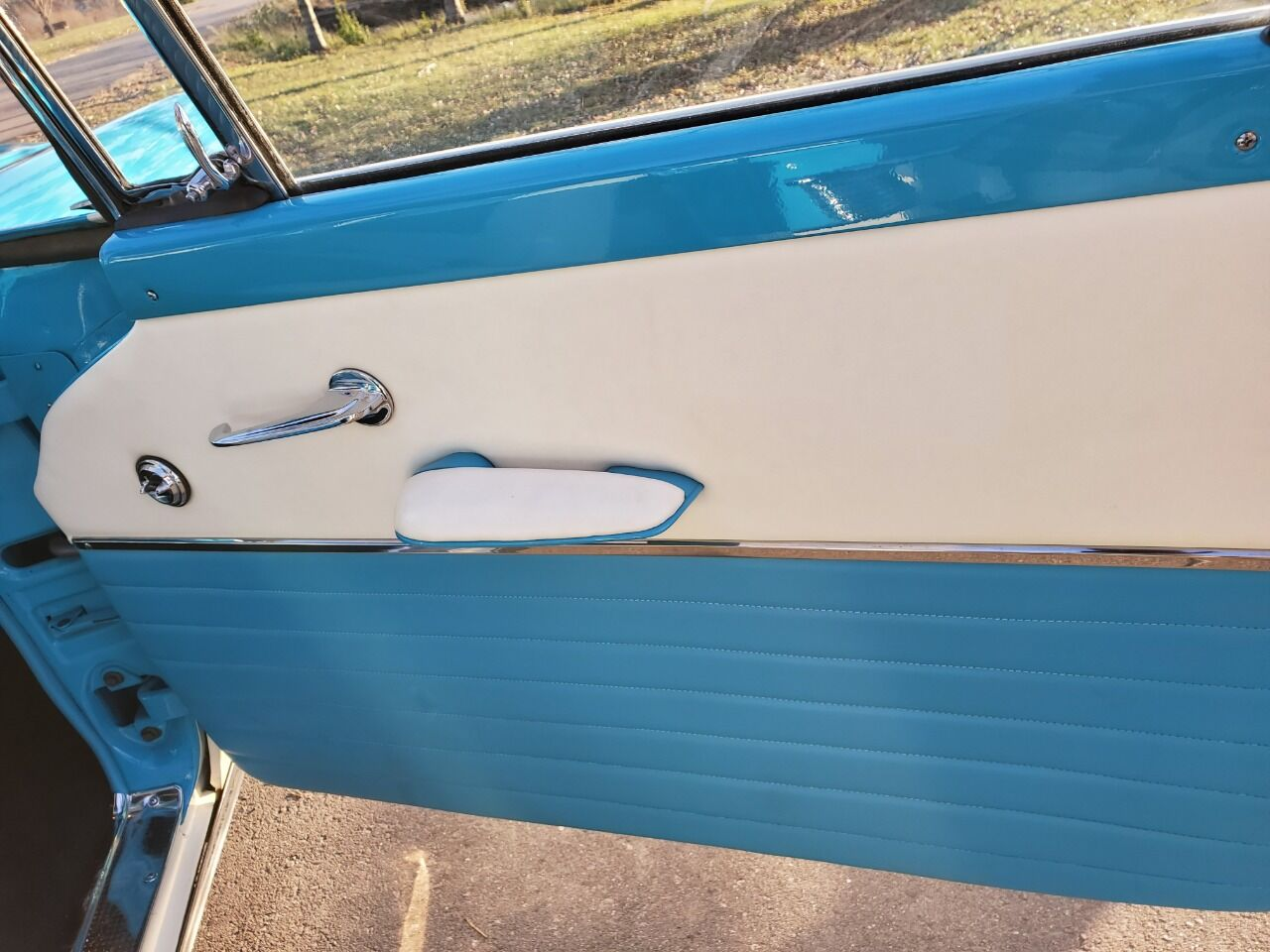 1956 Mercury Custom 71
