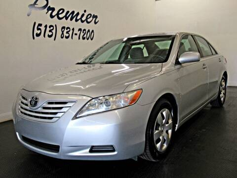 2009 Toyota Camry for sale at Premier Automotive Group in Milford OH