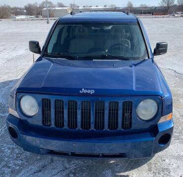 2009 Jeep Patriot for sale at In Motion Sales LLC in Olathe KS