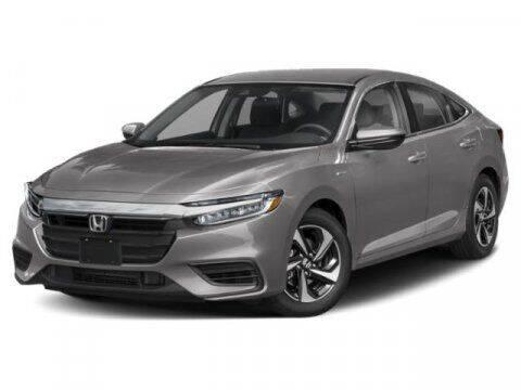 2022 Honda Insight for sale in Gurnee, IL