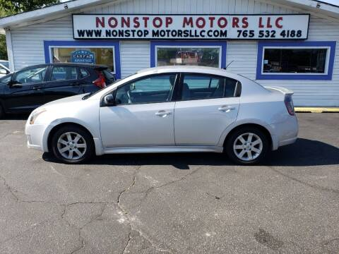 2011 Nissan Sentra for sale at Nonstop Motors in Indianapolis IN