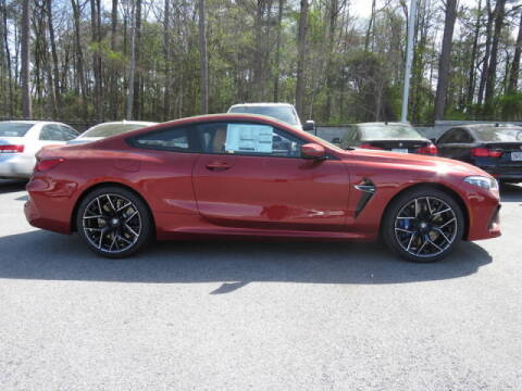 2020 BMW M8 for sale at Southern Auto Solutions - Georgia Car Finder - Southern Auto Solutions - BMW of South Atlanta in Marietta GA