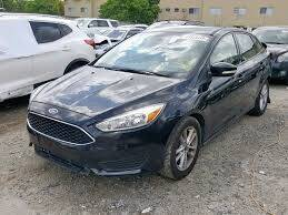 2015 Ford Focus for sale at Auto Brokers of Jacksonville in Jacksonville FL