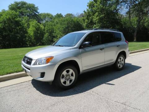 2009 Toyota RAV4 for sale at EZ Motorcars in West Allis WI