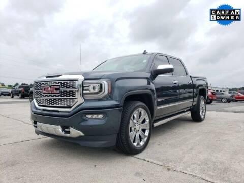 2018 GMC Sierra 1500 for sale at Hardy Auto Resales in Dallas GA