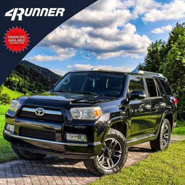 2013 Toyota 4Runner for sale at Citywide Auto Group LLC in Pompano Beach FL