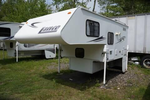 2007 Lance 845 for sale at Polar RV Sales in Salem NH