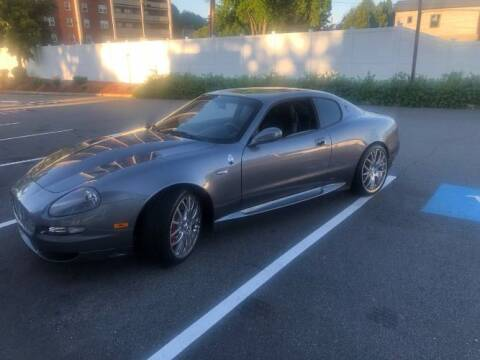 2006 Maserati Grand Sport for sale at Classic Car Deals in Cadillac MI