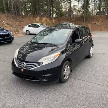 2014 Nissan Versa Note for sale at CARZ4YOU.com in Robertsdale AL