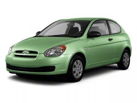 2010 Hyundai Accent for sale at Joe and Paul Crouse Inc. in Columbia PA