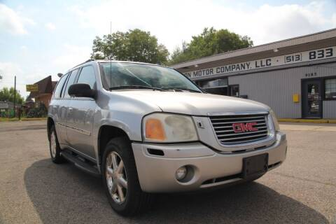 2008 GMC Envoy for sale at Precision Motor Company LLC in Cincinnati OH
