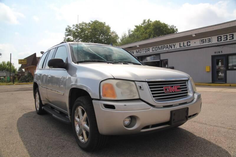 2008 GMC Envoy for sale at Precision Motor Company LLC in Cincinnati OH