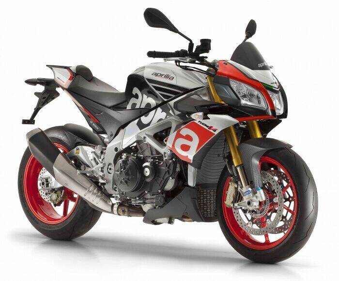 2016 Aprilia Tuono V4 Factory 1100 ABS for sale at Powersports of Palm Beach in Hollywood FL