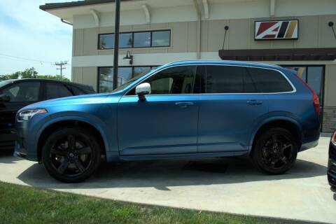 2018 Volvo XC90 for sale at Auto Assets in Powell OH