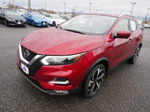 2020 Nissan Rogue Sport for sale at Karmart in Burlington WA