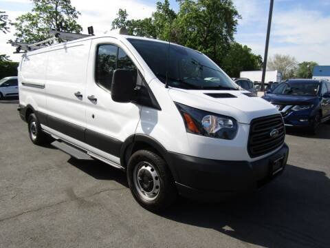 2017 Ford Transit Cargo for sale at 2010 Auto Sales in Troy NY