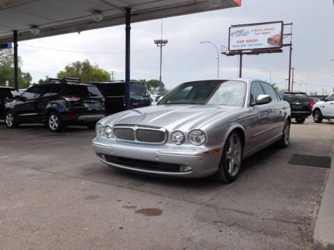 2005 Jaguar XJ-Series for sale at INFINITE AUTO LLC in Lakewood CO