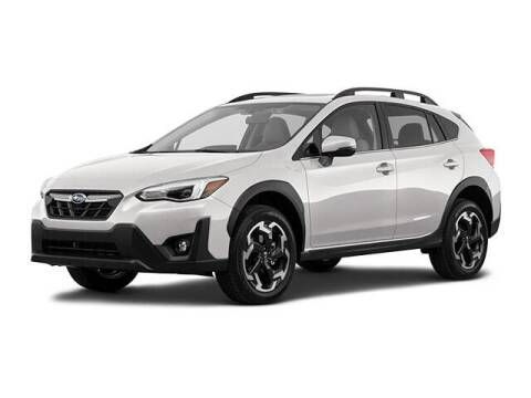 2021 Subaru Crosstrek for sale at BELKNAP SUBARU in Tilton NH