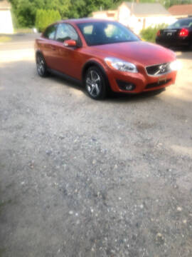 2011 Volvo C30 for sale at Specialty Auto Inc in Hanson MA