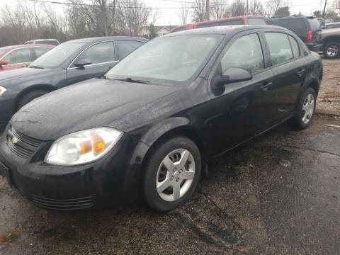 2006 Chevrolet Cobalt for sale at David Shiveley in Mount Orab OH