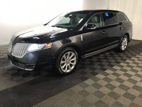 2010 Lincoln MKT for sale at Route 106 Motors in East Bridgewater MA